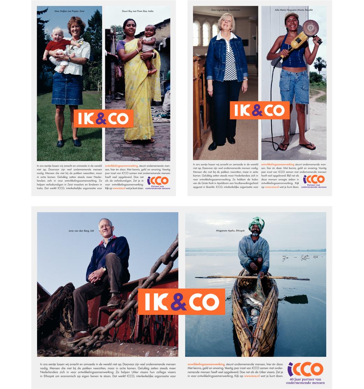 IK & CO
