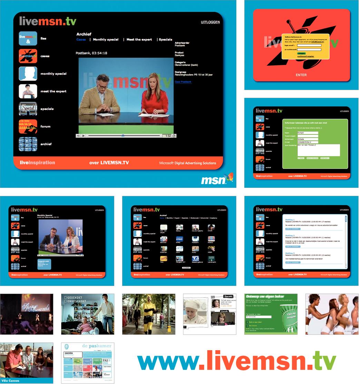 livemsn.tv
