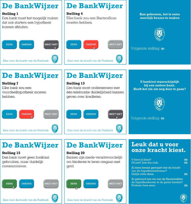 De BankWijzer