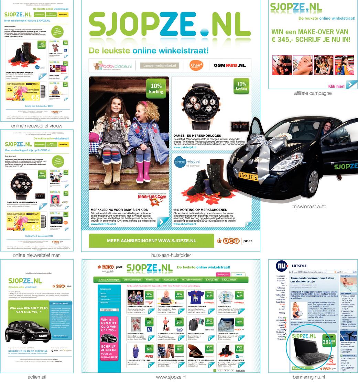SJOPZE.NL