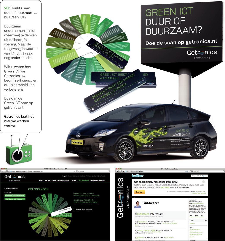 Getronics Green ICT
