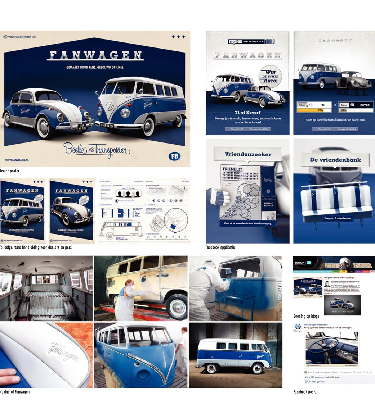 Volkswagen Fanwagen