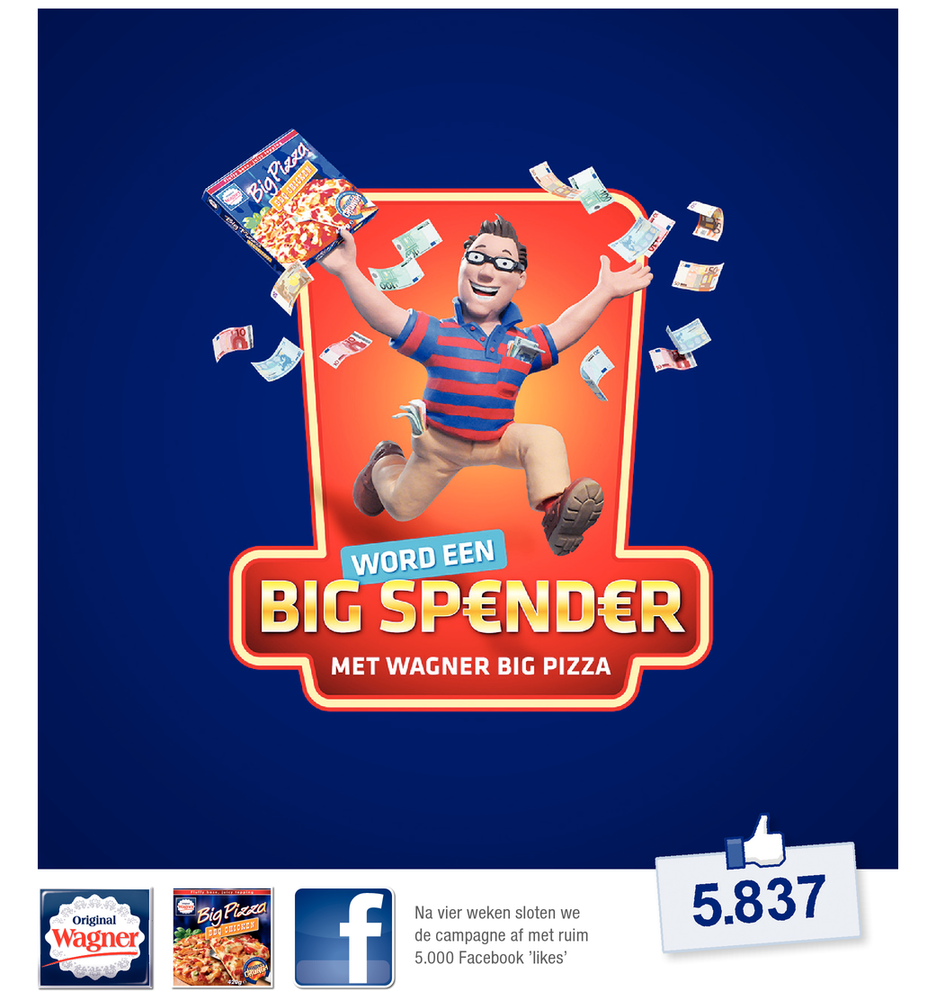 Wagner Big Spender