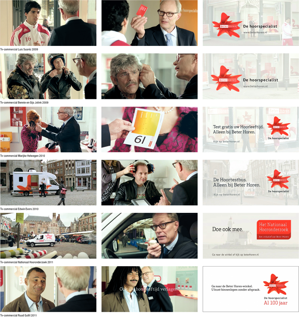 Campagne 2009-2011
