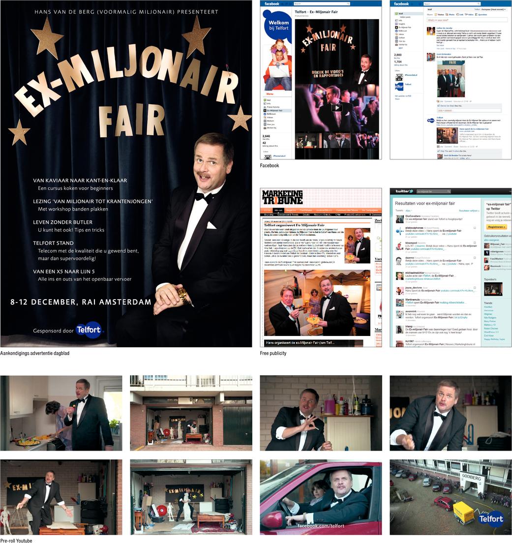 De Ex-Miljonair Fair