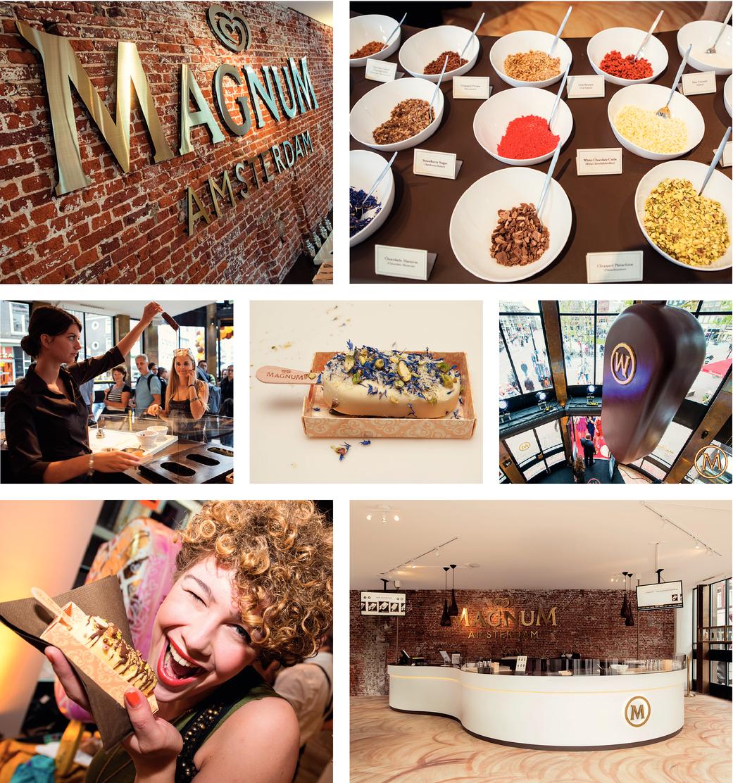 Magnum Pleasure Store Amsterdam