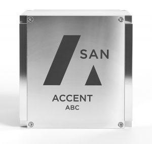 SAN Accenten 2017