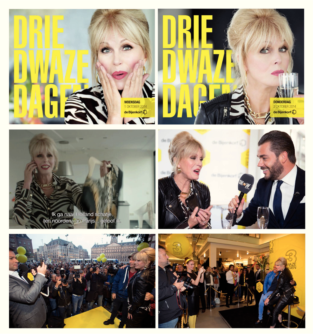 Drie Dwaze Dagen 2014 (Three Crazy Days)