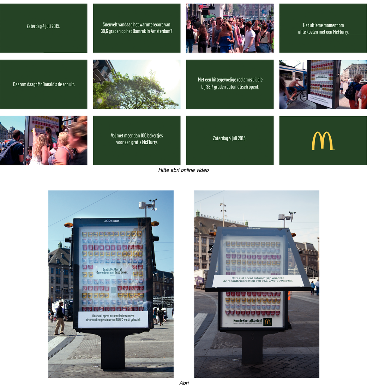 McDonald's Hittegolf