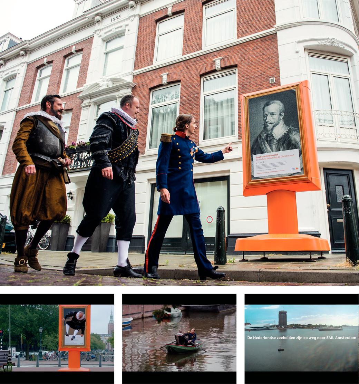 ING Sail Amsterdam 2015