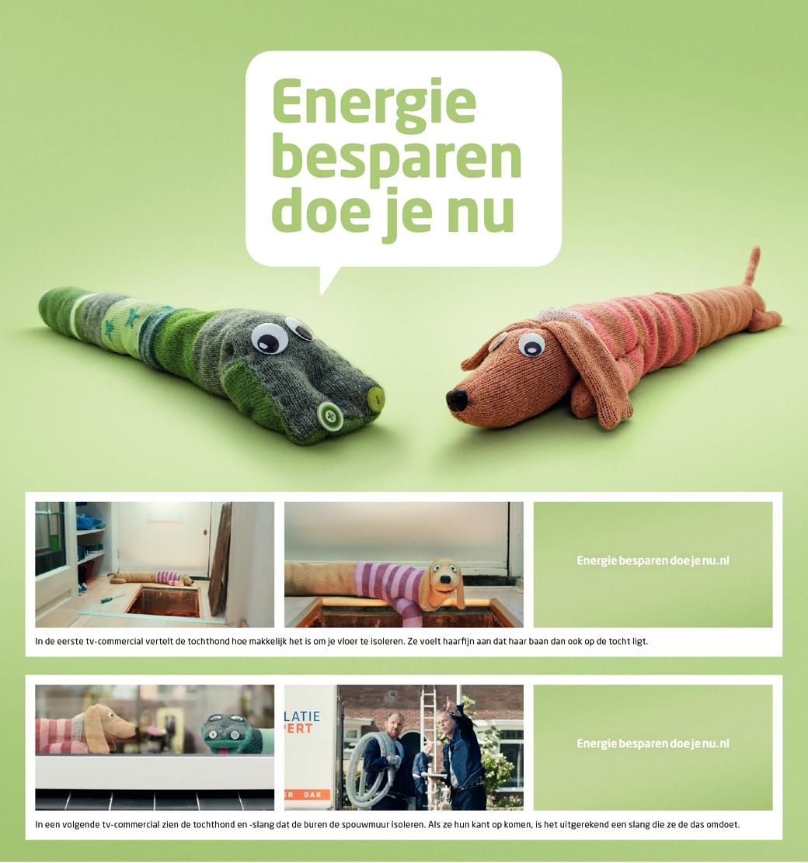 Energie besparen doe je nu