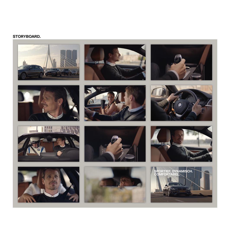 BMW Automaatcampagne II