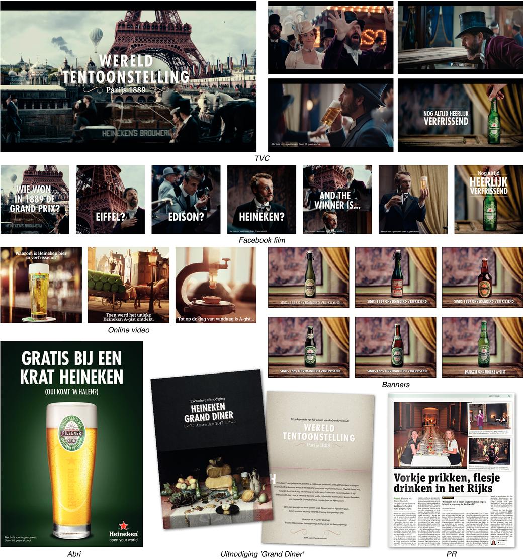 The Invention, hoe Heineken de wereld veroverde met de verfrissing van A-gist
