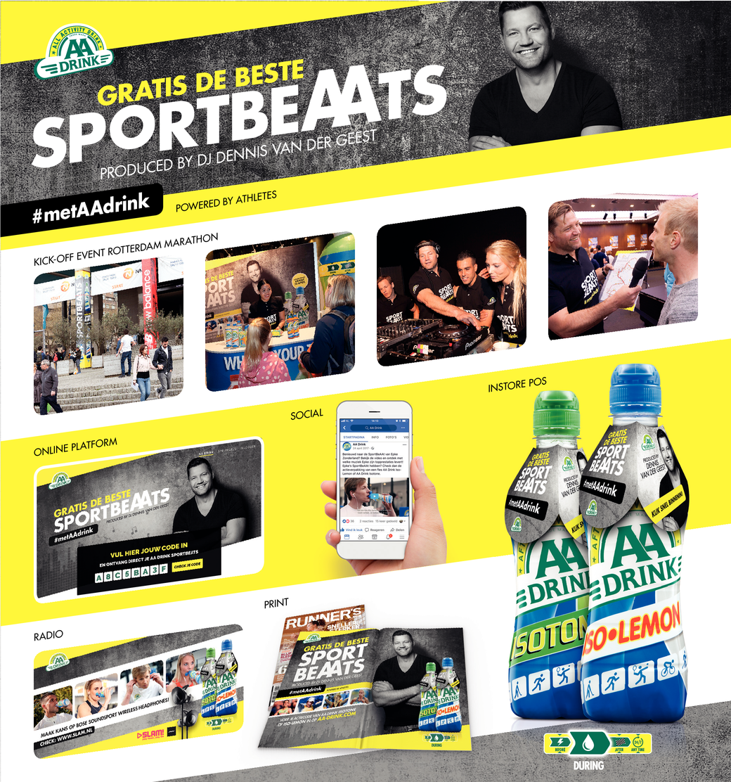 SportBeAAts #metAAdrink