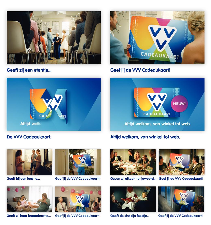 Introductie VVV Cadeaukaart