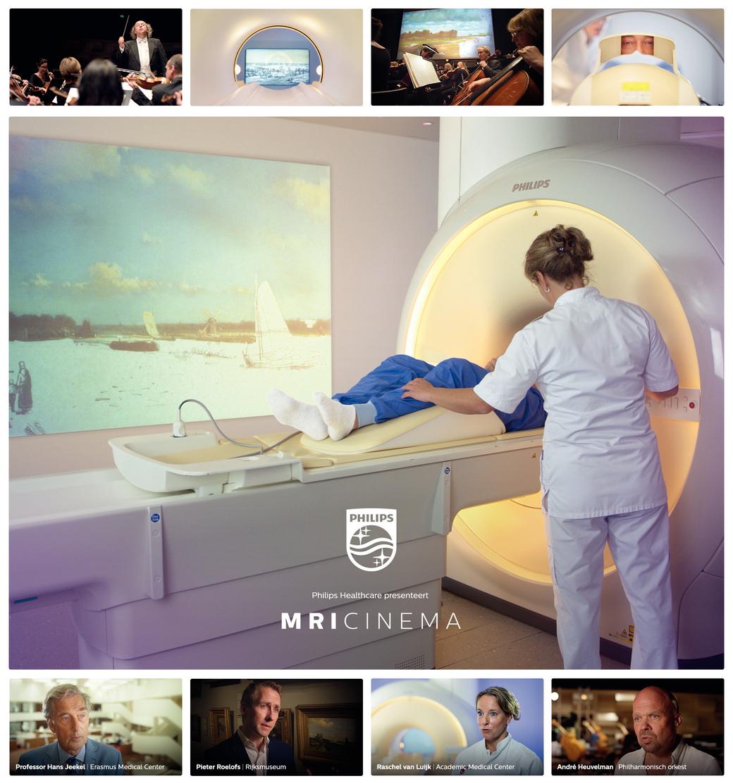 MRI Cinema