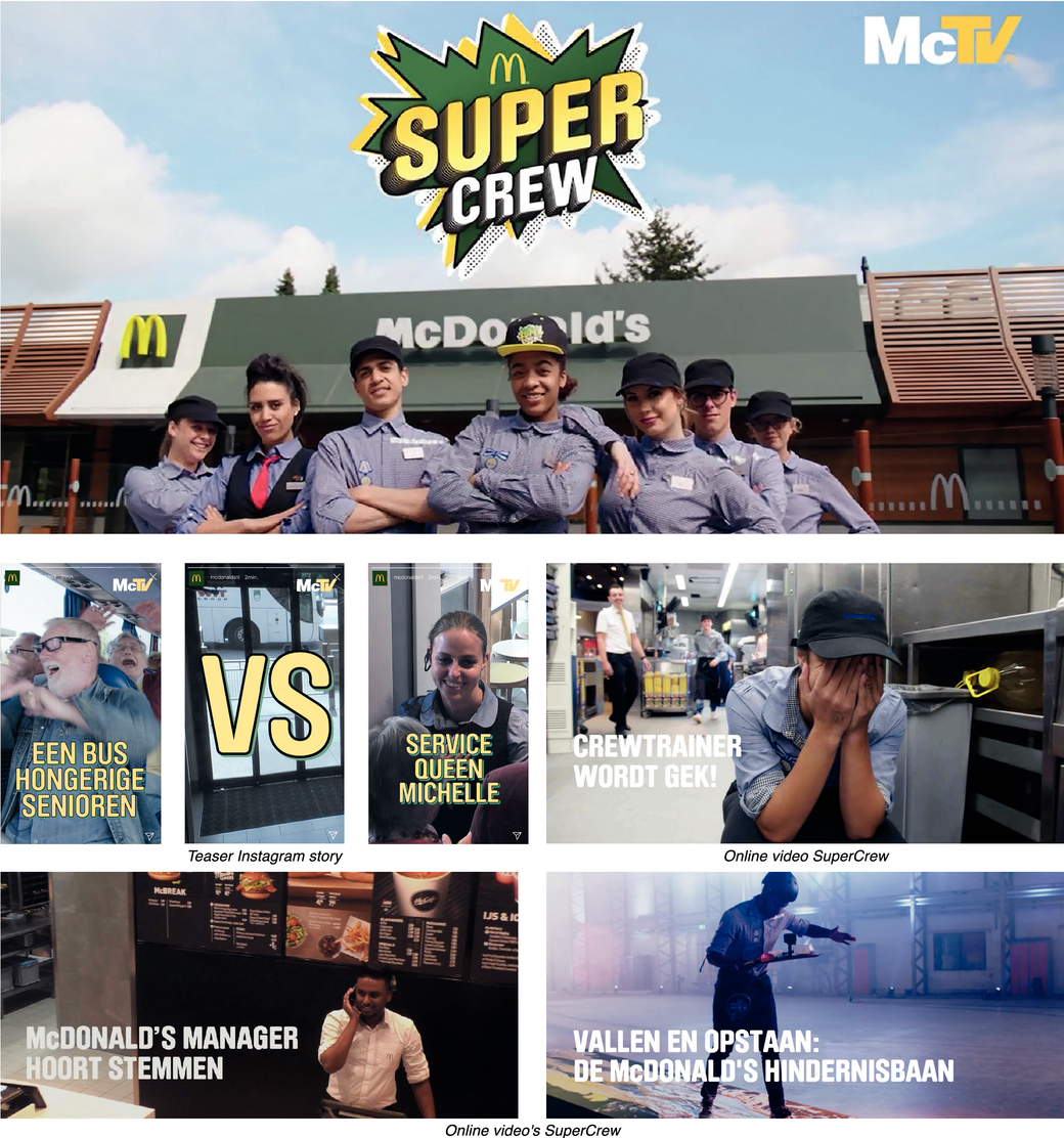 SuperCrew