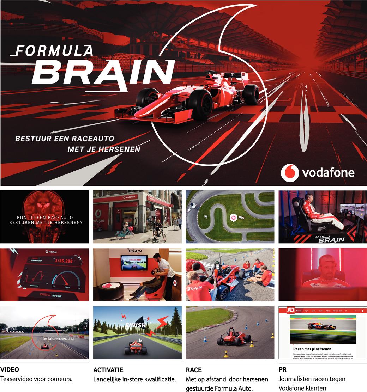 Formula Brain