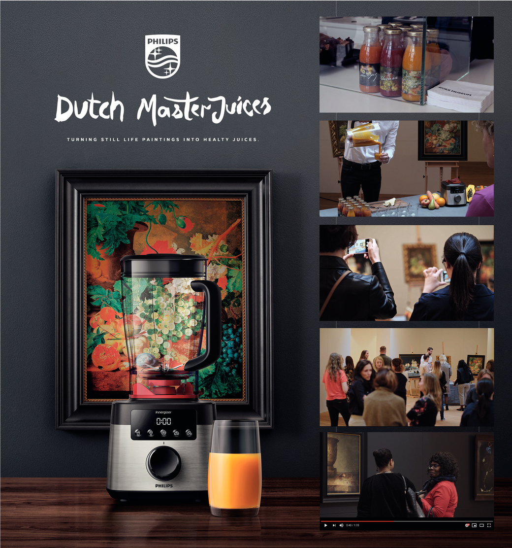 Dutch Master Juices