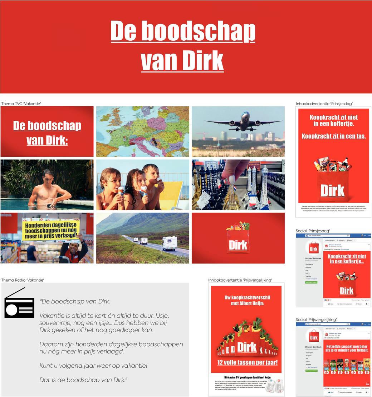 De Boodschap van Dirk