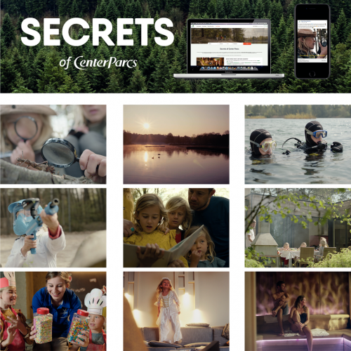 Secrets of Center Parcs