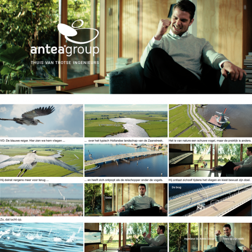 Hoe we het thuis van trotse ingenieurs aan Nederland introduceren.